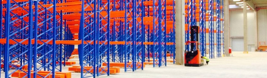 Warehousing & Transport solution